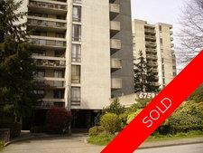 Metrotown Condo for sale:  2 bedroom 896 sq.ft. (Listed 2010-09-01)