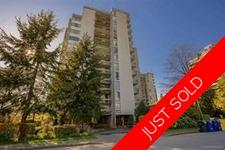 Metrotown Condo for sale:  2 bedroom 904 sq.ft. (Listed 2017-11-21)