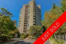 Metrotown Condo for sale:  1 bedroom 660 sq.ft. (Listed 2019-05-21)